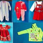 Новые детские вещи на девочку/мальчика 6-12 месяцев