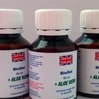 Биогель для педикюра на фруктовых кислотах, биопедикюр