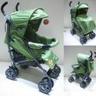 Детская прогулочная коляска BT-681 Super Star  футкавер