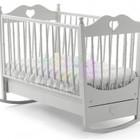 """Детская кроватка Baby italia """"MOLLY"""""""