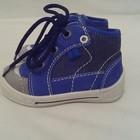 Кроссовки синие Superfit 03 (размеры: 19, 20, 22)