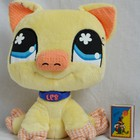 игрушки Littlest Pet Shop от Hasbro