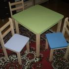 Супер цена    за комплект . Детские столы и стулья  430грн.