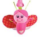 Подвесная игрушка Бабочка Бетти Tiny Love (с вибрацией)