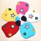 Шапки, головные уборы для малышей