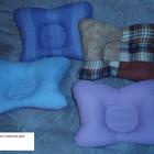 ортопедическая подушка для новорожденных, фаст -слинг.одежда детская, одежда для новорожденных