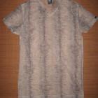 Body Art (S/38) футболка прозрачная
