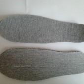 Zetpol текстильные стельки 18-36
