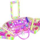 Подарочный набор детской  декоративной косметики Волшебные желания Принцессы