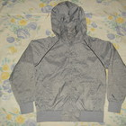 Ветровка с капюшоном для мальчика 9-10 лет