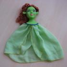 Фиона, Shrek, маска, кукольный театр