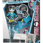 Кукла монстер хай Monster High Френки штейн День фото