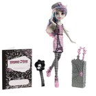 Кукла Monster High Монстер хай Рошель Гойл серия Путишествие в Скариш