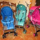 Коляска-трость Baby Tilly Walker bt-sb-0001