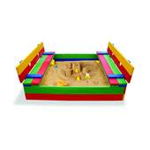 Детская песочница,песочницы для детей,Pes-11