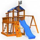 Детская площадка, игровой комплекс для улицы BL-5