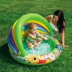 Детский надувной бассейн Intex, 57424 ВИННИ