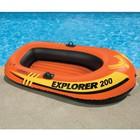 "Надувная лодка Intex ""Explorer 200"", 58330"