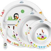 Philips Avent Набор для кормления малышей от 6 мес scf716/00