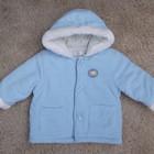 Курточка демисезонная для мальчика 6-9 месяцев на рост 68-74 см (TU)