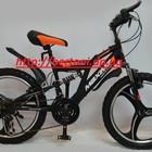Подростковый скоростной велосипед Maxima T20-м208SB