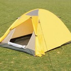 Палатка кемпинговая двухместная Bestway Natoura 211х150х109см