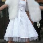 Свадебное,Выпускное, Красивое платье!!! Французское кружег + второе платье в подарок