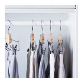 Вешалка для юбок/брюк Бумеранг. Икеа (Ikea)