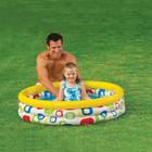 Надувной детский бассейн Intex 59419