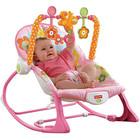 """Новое кресло-качалка """"Мой розовый зайчик"""" от Fisher Price"""