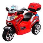 Детский электромобиль мотоцикл M 0663