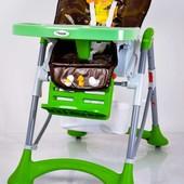 Детский стульчик для кормления Dolche Mio ch-51