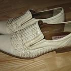 Кожаные туфли фирмы Соnhpol(Польша).Р-р:41.