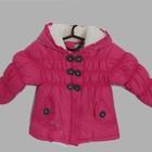 Куртка детская с пуговицами. Размер:9-12; 12-18; 18-24 на выбор