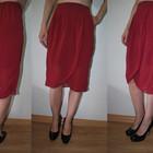 Шифоновая юбка new look размер С(10)