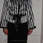 Пиджак атласный р. 46