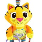 Развивающая игрушка - подвеска Тигрёнок Lamaze