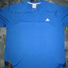 Футболка Adidas мужская x21145 размер 54-56 (ХХL)