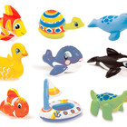 надувные игрушки для бассейна, ванны