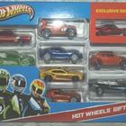 Hot wheels набор из машинок 9шт машины машинки