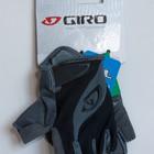 Giro Tessa велосипедные перчатки женские без пальцев