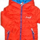 Идеальный вариант курточки осень-зима для деток