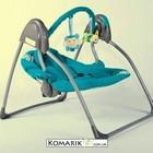 Кресло-качалка для детей Geoby QQ502