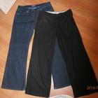 Женские джинсы и брюки, 10 евро размер, наш 42-44 р.