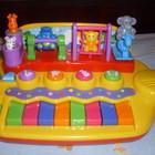 Продаётся детское музыкальное пианино фирмы KIDDIELAND