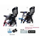 Велокресло Tilly bt-Bcs-0003 до 22 кг. цена актуальная