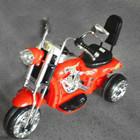 Детский электромобиль мотоцикл VC108