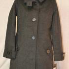 Модное пальто из австралийской шерсти