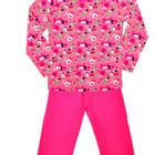 Пижамы детские Morrisons Nutmeg Англия хлопок, на 4-6 лет