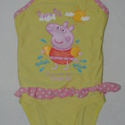 Детский купальник NEXT Peppa Pig на 12-18 мес.